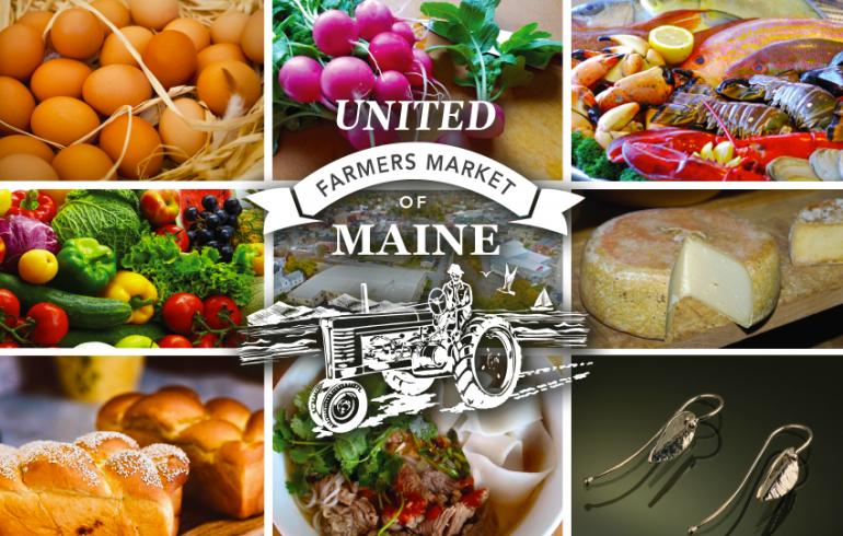 Blog United Farmers Market of Maine