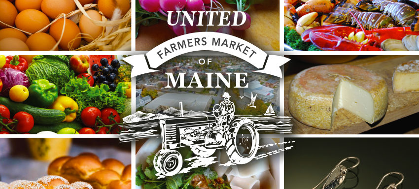 Blog United Farmers Market of Maine