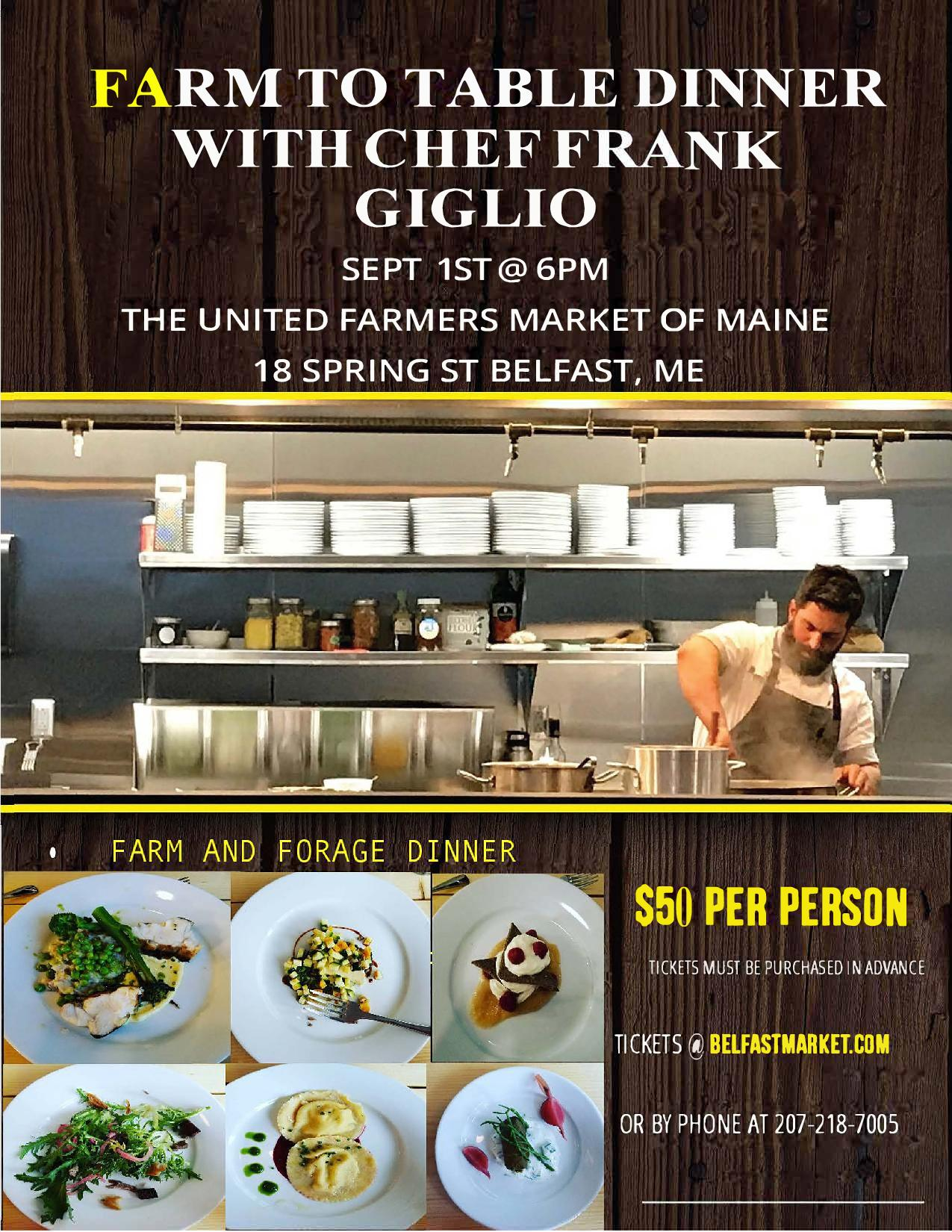 Frank Final Pagepage United Farmers Market Of Maine - Farm to table near me