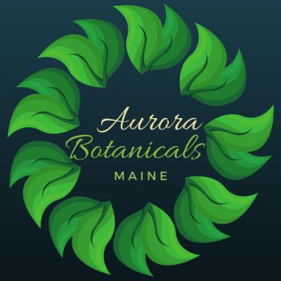 Aurora-Botanicals-Maine-Logo